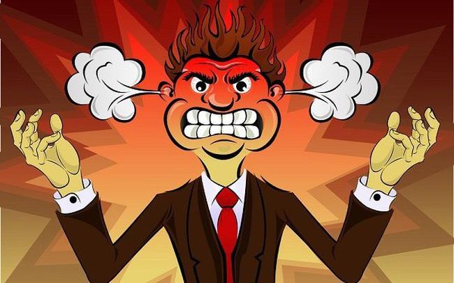 """""""Nóng giận mất khôn"""": Nếu không muốn sự nghiệp tiêu tan vì hành động nhất thời, đây chính xác là những gì bạn cần phải học"""