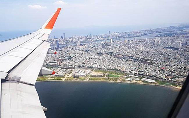 """Đà Nẵng không di dời sân bay mà học mô hình """"đô thị sân bay"""" của Hà Lan"""