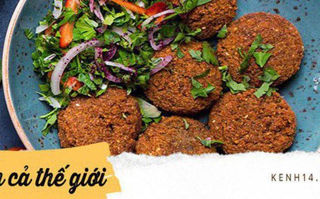 Những món ăn nổi bật ở đất nước có nền văn hóa bí ẩn nhất thế giới