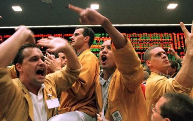 JPMorgan chỉ ra 7 yếu tố sẽ châm ngòi cho cuộc khủng hoảng tài chính tiếp theo, dự báo khủng hoảng xã hội tồi tệ nhất 50 năm