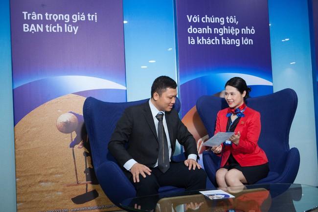 Ngân hàng Bản Việt ưu đãi 1.000 tỷ đồng cho doanh nghiệp SME
