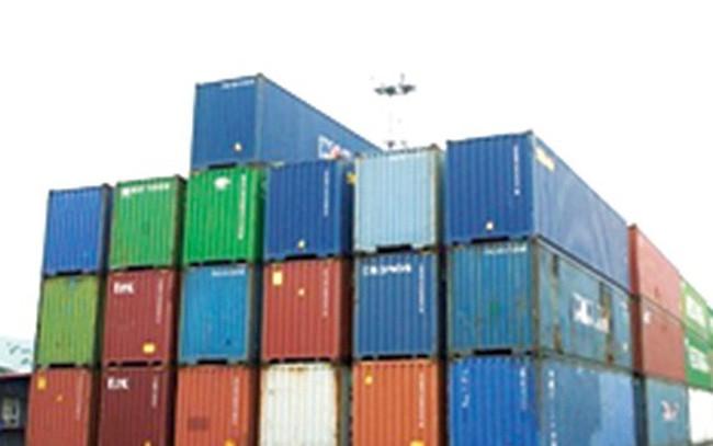 Truy tìm chủ sở hữu trên 600 container phế liệu tồn đọng tại Cảng biển Hải Phòng