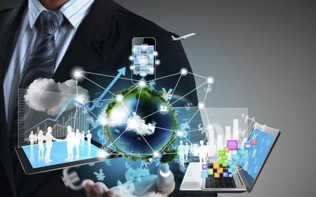 Vạn vật kết nối mang lại vô vàn lợi ích cho ngành ngân hàng trong CMCN 4.0, đó là gì?