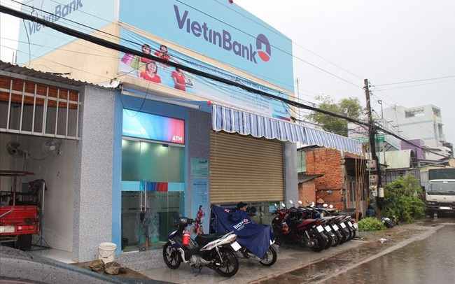 Vụ cướp ngân hàng ở Tiền Giang: Đang ráo riết lùng bắt nghi phạm