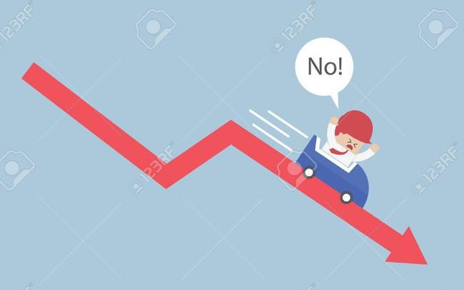 """Chuyên gia kinh tế từng đoạt giải Nobel cảnh báo """"thời gian tồi tệ với thị trường chứng khoán"""" sắp xảy ra"""