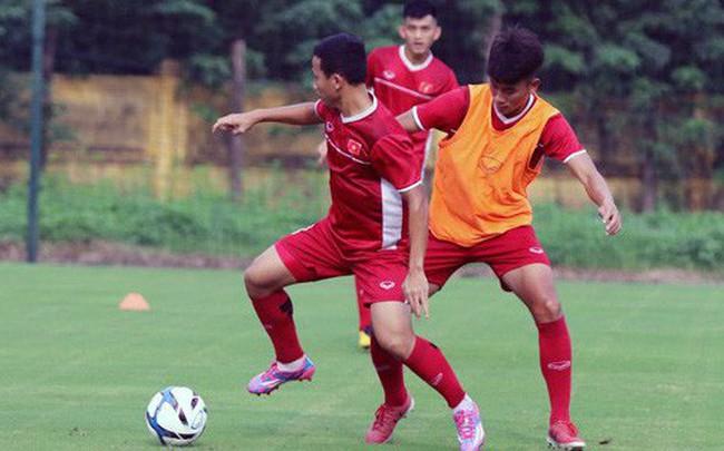 U19 Việt Nam thua đậm Qatar trong ngày mở màn Cúp Tứ hùng