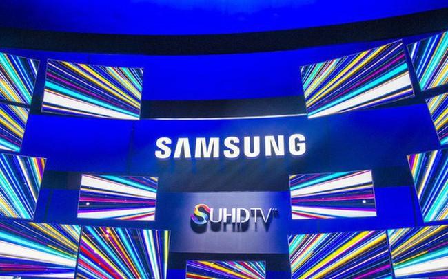 Giá trị thương hiệu Samsung tăng gần 60%, cao hơn cả tổng giá trị thương hiệu của 10 công ty hàng đầu Hàn Quốc cộng lại