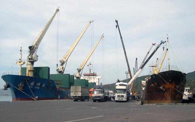 """""""Chuyện lạ"""" tại 5 cảng biển lớn nhất Việt Nam sau cổ phần hóa"""