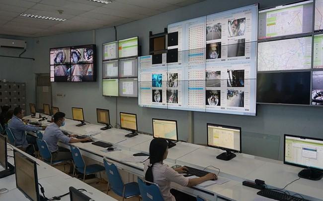 Thành phố Hồ Chí Minh chờ đợi diện mạo của đô thị thông minh