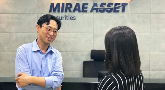Chứng khoán Mirae Asset (MAS) Việt Nam đẩy mạnh kinh doanh toàn quốc