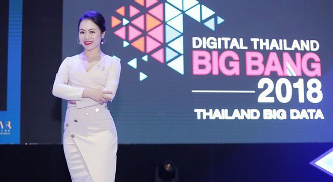V-startup Việt Nam tại sự kiện công nghệ lớn nhất Đông Nam Á