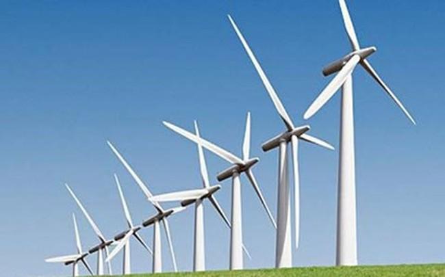 Thu hồi dự án nhà máy điện gió gần 3000 tỷ đồng