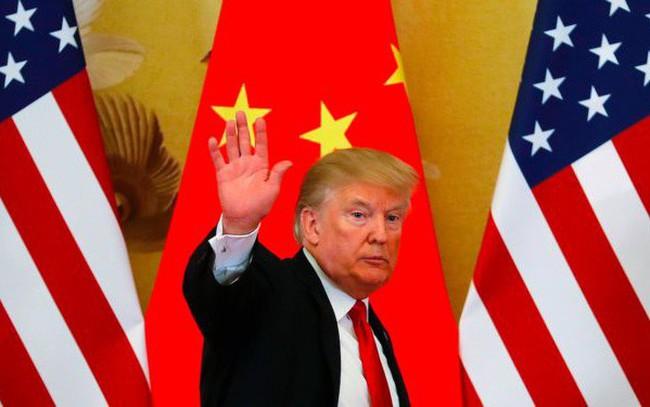 Trung Quốc hủy đàm phán thương mại, sẽ chỉ cử đại diện sang Washington sau tháng 11