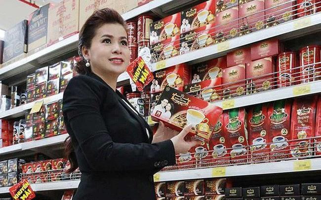 Bà Lê Hoàng Diệp Thảo cho rằng GĐ Truyền thông Trung Nguyên đã tự ký ban hành quyết định bãi nhiệm bà, công khai những khoản chi hàng chục tỷ đồng của 'Hành trình Lập chí vĩ đại - Khởi nghiệp kiến quốc'