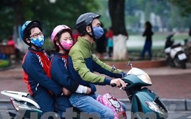 [Video] Bắc Bộ sẽ đón đợt không khí lạnh vào cuối tuần này