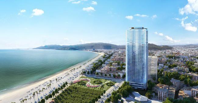 Tập đoàn TMS mở bán dự án nghỉ dưỡng tại Gia Lai