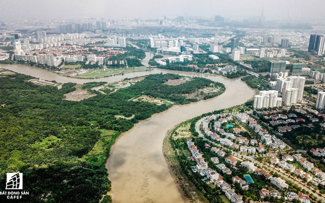 TP.HCM: Rà soát thu hồi hơn 6.000ha đất,  nhiều dự án chậm tiến độ đang nằm trong tầm ngắm