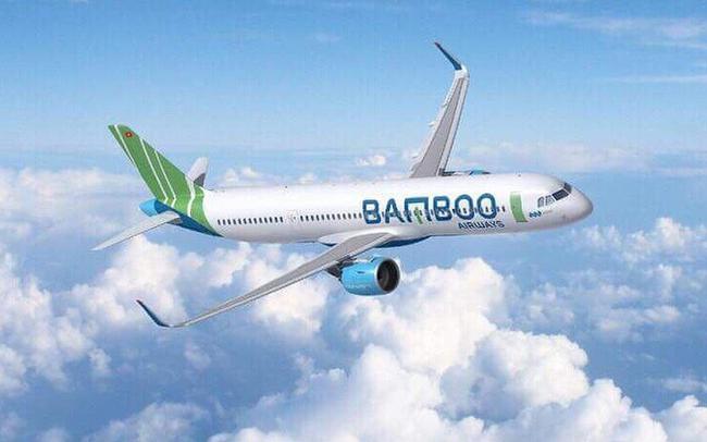 Bamboo Airways sẽ thuê 3 máy bay A320 NEO chưa qua sử dụng của Gy Aviation