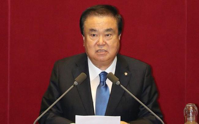 Triều Tiên và Hàn Quốc sẽ họp Quốc hội liên Triều trong năm nay