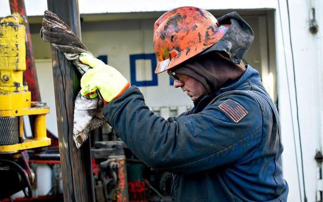 Mỹ trừng phạt dầu mỏ Iran có thể đẩy giá dầu lên 100 USD/thùng