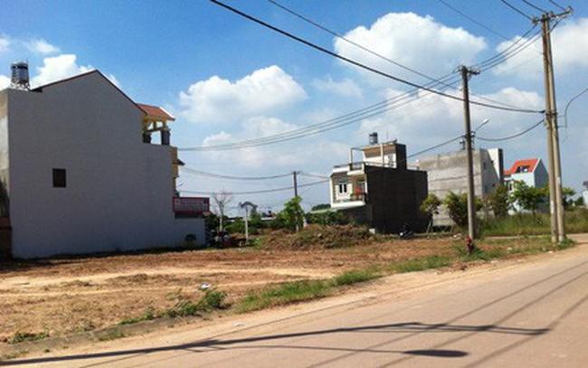 Giá đất tăng cao giao dịch phải cẩn trọng