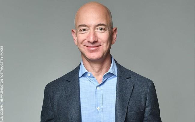 """Tỷ phú Jeff Bezos không ngại tuyển dụng những nhân viên """"khó chịu"""": Người càng nổi loạn càng có sức sáng tạo đáng ngạc nhiên"""