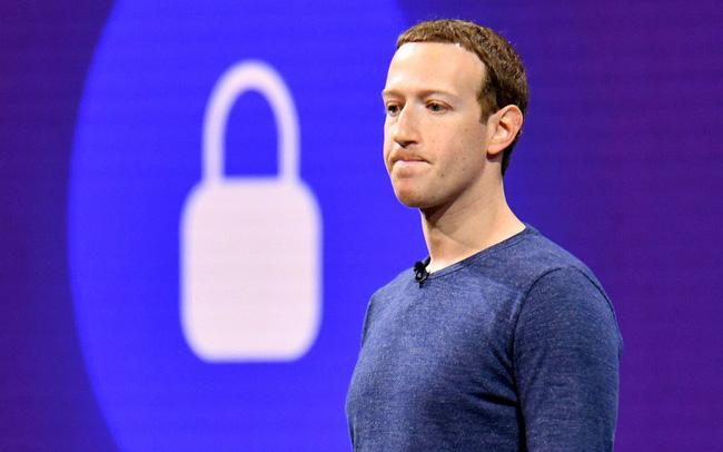 Lỗi bảo mật của Facebook cho phép hacker kiểm soát hơn 50 triệu tài khoản