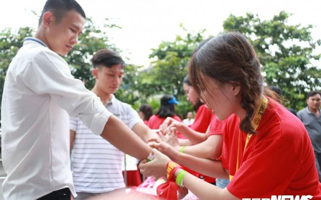 Những khoảnh khắc chứng minh Olympic Việt Nam vô địch trong lòng hàng triệu người hâm mộ