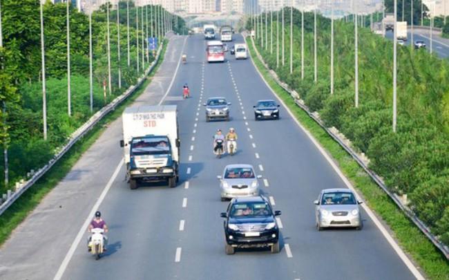 Đi xe máy vào đường cao tốc bị phạt bao nhiêu tiền?