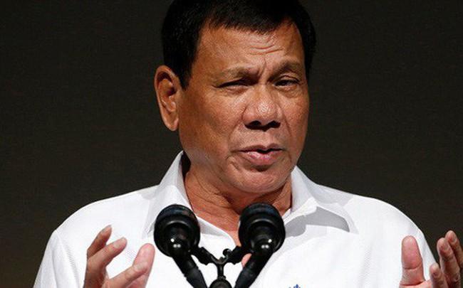 """Tổng thống Philippines xin lỗi vì gọi ông Obama là """"tên khốn"""""""