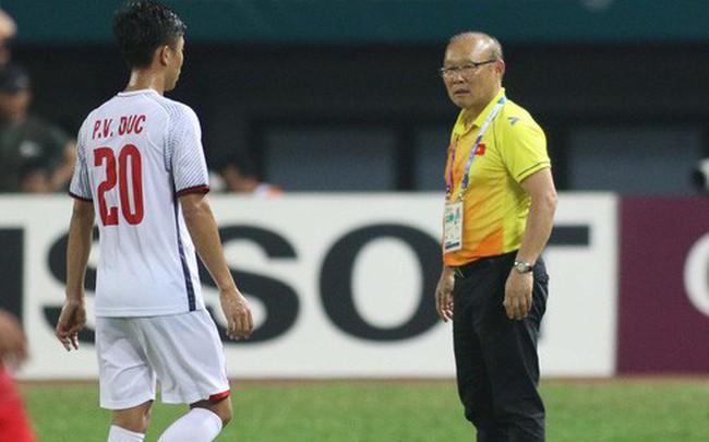 HLV Park Hang-seo lên kế hoạch cho AFF Cup, gọi 28 cầu thủ