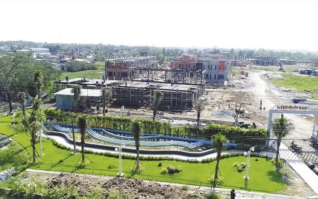 """TPHCM: Giá nhà đất tăng chóng mặt, """"cò"""" đất làm loạn"""