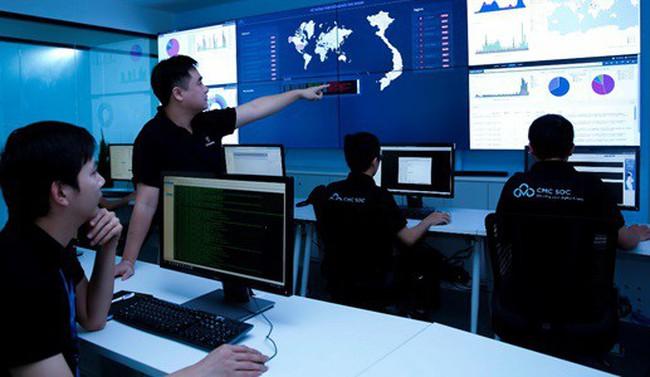 Giải bài toán xây dựng Trung tâm điều hành An ninh mạng cho khối Ngân hàng