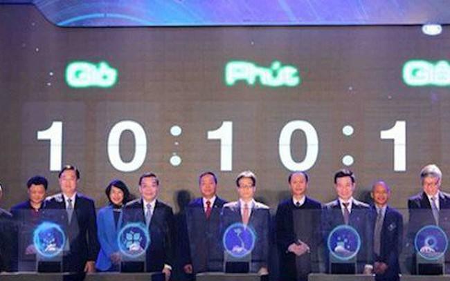 Bộ TT&TT đưa mục tiêu phát triển 5 nhóm sản phẩm, dịch vụ thúc đẩy hệ sinh thái số Việt Nam