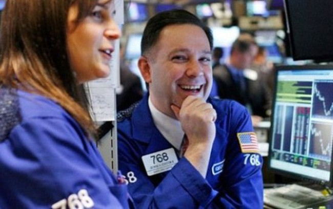 Thị trường giảm sâu, khối ngoại tiếp tục mua ròng trong phiên giao dịch đầu tháng 9