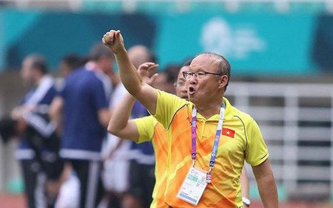 HLV Park Hang-seo muốn gia hạn hợp đồng với VFF