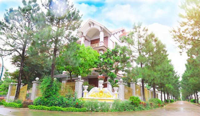 """Villa Stay: Xu hướng đầu tư bất động sản mới đang được """"săn đón"""""""