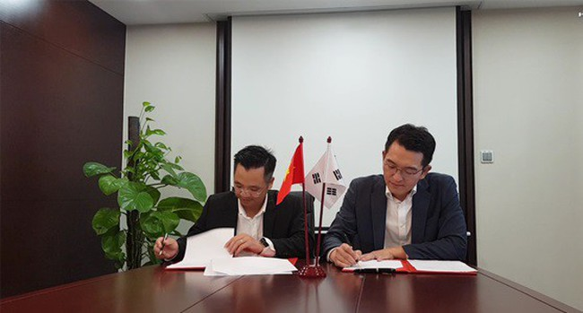 Tập đoàn An Phát Holdings mở rộng sang thị trường Hàn Quốc