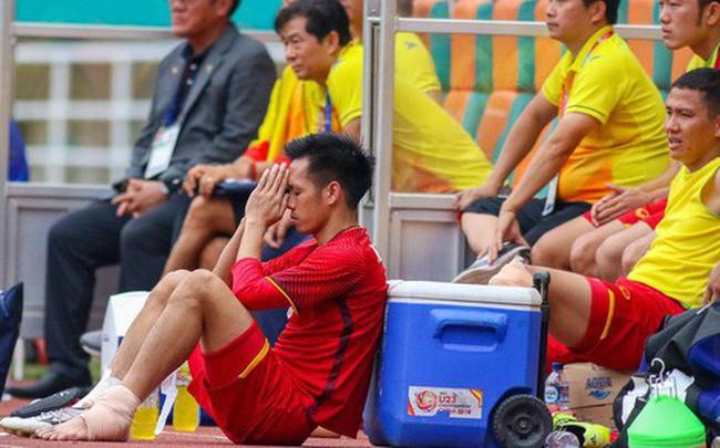 """Đằng sau chiến công của U23 Việt Nam, V.League đang bị tấn công bởi loại """"virus"""" đáng sợ"""
