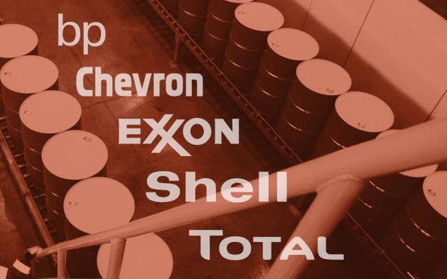 Giá dầu tăng, các ông lớn dầu khí chuyển hướng chú trọng vào sản lượng thay vì lợi nhuận