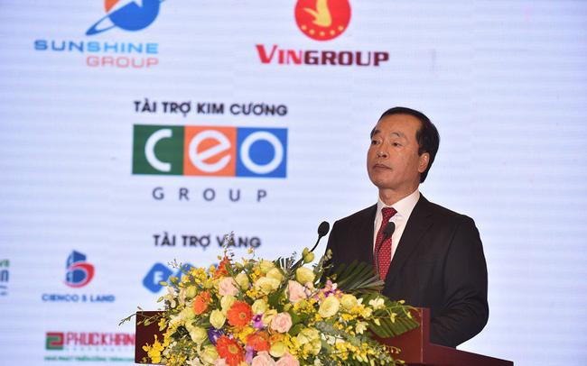 Chính thức khai mạc Hội nghị bất động sản quốc tế IREC 2018 lần đầu tiên tổ chức tại Việt Nam