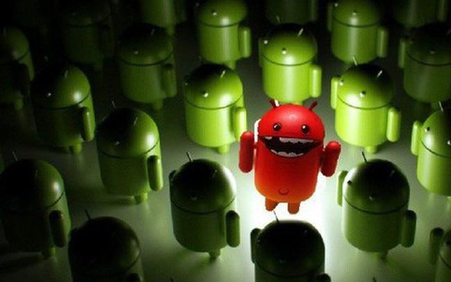 Lỗ hổng bảo mật Android mới tạo cơ hội cho mã độc lấy thông tin thiết bị một cách dễ dàng