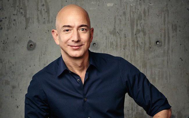 Người sáng lập Amazon tiết lộ chìa khóa để đưa ra các quyết định đúng đắn, thúc đẩy sự sáng tạo