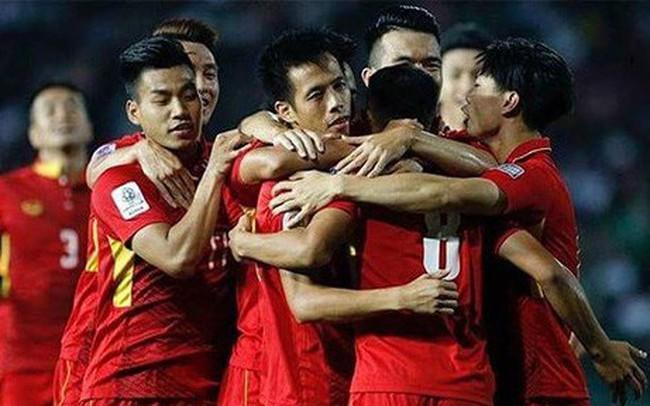 VTV bất ngờ giành bản quyền VCK Asian Cup 2019