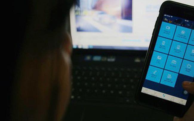 Ngành thuế đòi cung cấp thông tin tài khoản khách hàng: Đẩy khó cho ngân hàng