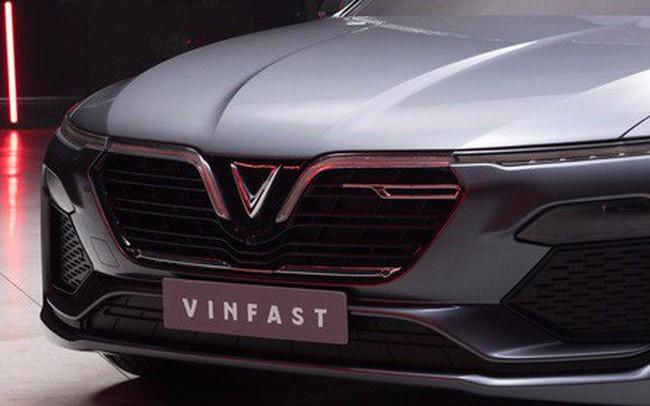 Nhìn ngoại thất đoán giá xe VinFast