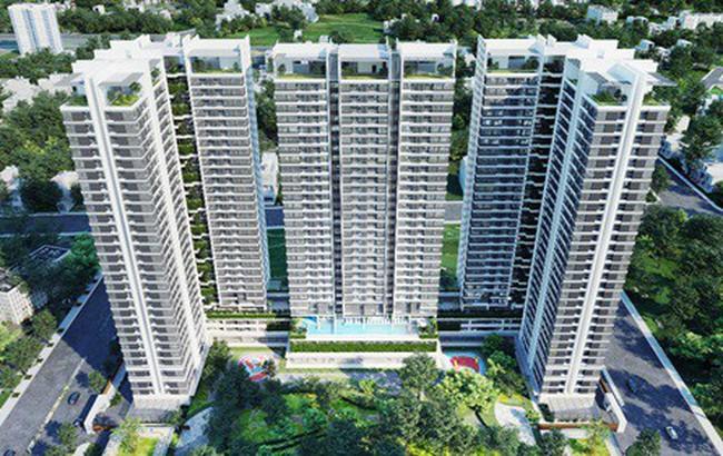 Thị trường căn hộ cao cấp khu trung tâm TP.HCM khởi sắc trong năm 2018
