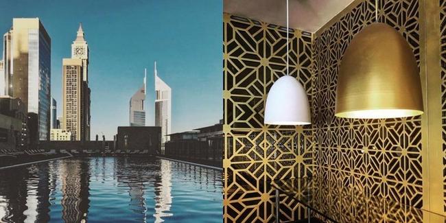 Dubai đã sẵn sàng khai trương khách sạn cao nhất thế giới