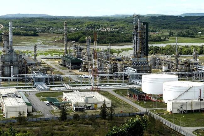 Quảng Ngãi kiến nghị Chính phủ tháo gỡ khó khăn cho nhà máy lọc dầu Dung Quất