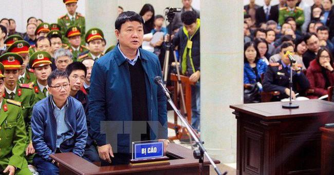Luật sư lý giải việc phải cách ly hai bị cáo Đinh La Thăng và Trịnh Xuân Thanh